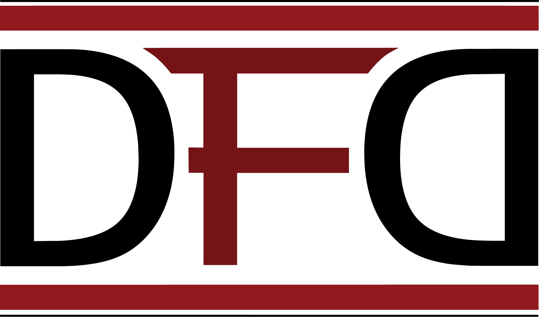 Dickerson Fulfillment & Distribution Logo